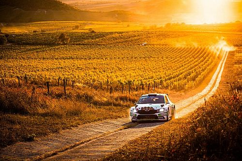 ERC | Ostberg vince il Rally Hungary, Mikkelsen Campione 2021