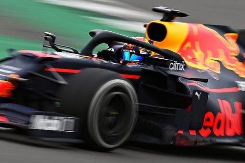 Red Bull explains Albon's F1 re-enactment test in failed FIA review