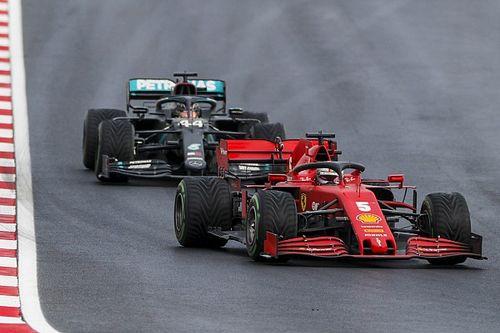 Binotto: Ferrari's upswing in form encouraging for 2021 hopes