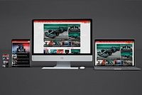 Autosport launches refreshed website and mobile app