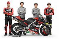 """Aprilia: """"2021 MotoGP'deki en önemli yılımız"""""""