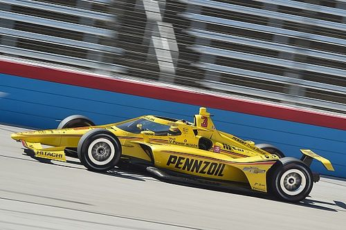 Pennzoil becomes official partner of IndyCar