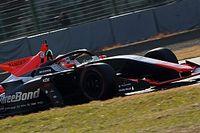 Tatiana Calderón repetirá en la Súper Fórmula japonesa en 2021