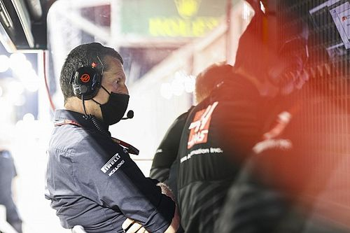 Why Haas is prepared to sacrifice its 2021 F1 season
