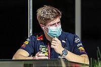 Hitech GP Rekrut Dua Pembalap Red Bull Junior