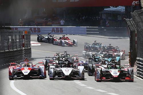 Formula E: a Monaco è grande show ad andamento lento