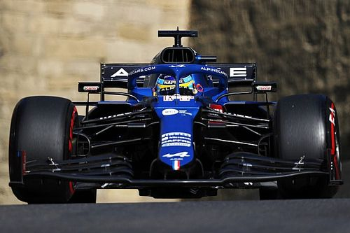 """Alonso : L'idée selon laquelle j'avais du mal n'était """"pas juste"""""""