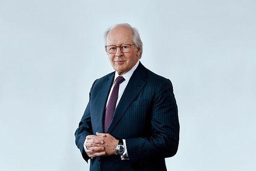 Stoker kandyduje na prezydenta FIA