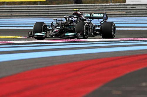 Mercedes justifica su pifia estratégica en el GP de Francia