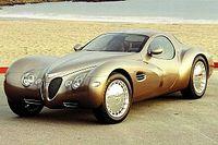 Prototipos olvidados: Chrysler Atlantic (1995)