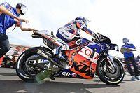 MotoGP: Tech 3 perderà lo sponsor Red Bull a fine anno