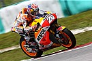 Pedrosa says there was