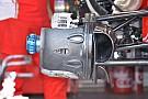 Технический брифинг: передние тормоза Ferrari