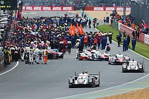 24 heures du Mans Actualités Trois questions à Pierre Fillon avant la saison 2017