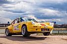 РАЛЛИ Галерея: история Rally Masters Show