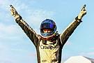 Kaesemodel e Cristiano Piquet vencem na Argentina