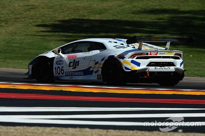 Super GT-GT Cup: Nemoto e Costa dominano Gara 1 ad Imola