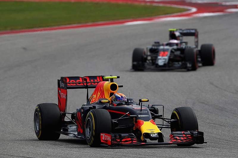Red Bull confirms switch to ExxonMobil for 2017