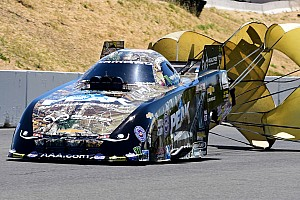 NHRA Interview Force aims to extend his own record in the West