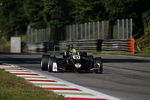 فورمولا 3 الأوروبية تقرير السباق فورمولا 3: نوريس يقتنص الفوز بالسباق الأوّل في مونزا من براثن داروفالا