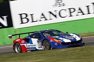 BES Ultime notizie Rigon alla 1000 Km del Paul Ricard con il team SMP Racing