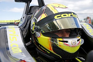 Евро Ф3 Новость Судьи Формулы 3 наказали Жоу, Норрис стал третьим