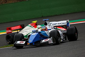 Formula V8 3.5 Race report Spa F3.5: Isaakyan wins after poor Fittipaldi pitstop