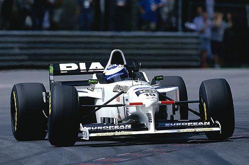 El día que Tyrrell F1 fue vendido a una tabacalera