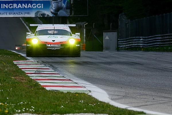 Porsche kiest Pilet en Werner voor Le Mans