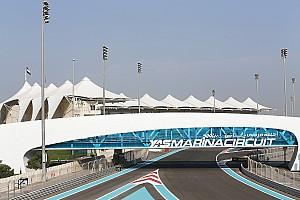 Három tonna festék és két DRS-zóna Abu Dhabiban, a 2018-as szezonzárón