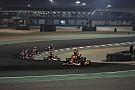 Un Schumacher, un Doohan y un Badoer en el Europeo de karting