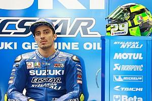 MotoGP Special feature Column Randy Mamola: Iannone moet verbeteren, en snel