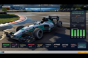 eSports Special feature Motorsport Manager review: Worth the wait?