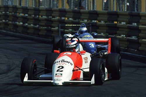 Motorsport Heroes: Hakkinen over de beruchte clash met Schumacher