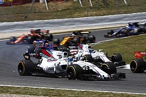 F1 Top List Galería: las 25 mejores fotos del GP de España