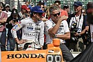 Alonso motorcsere és töltőnyomás-probléma ellenére 5.