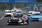 WTCC Rob Huff plaide coupable