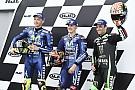 MotoGP Гран Прі Франції: Віньялес переграв Россі у кваліфікації
