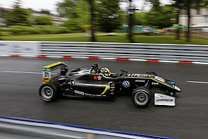F3 Europe Qualifying report Pau F3: Norris dominates Satuday qualifying for double pole