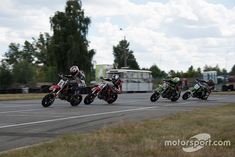 Другий день фестивалю MotoOpenFest був присвячений супермото