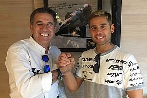 MotoGP Noticias de última hora Bautista se mantendrá con Aspar para MotoGP 2018