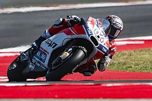 MotoGP Prove libere Misano, Libere 4: Dovizioso beffa Marquez a tempo scaduto