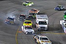 NASCAR explains ambulance incident, calls it a