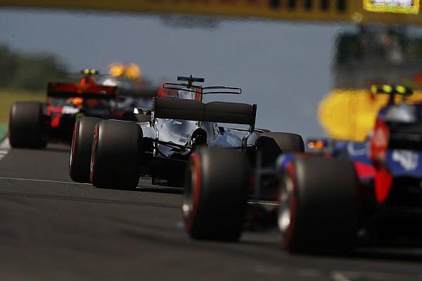 Formule 1 Actualités Pneus - Les écuries vont inonder Monza de supertendres