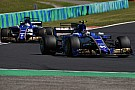 Ericsson believes Wehrlein battle has been