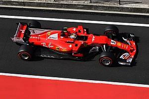 Formule 1 Actualités Pneus - Mercedes et Ferrari font les mêmes choix pour Suzuka