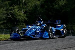 IndyCar Breaking news Full-season IndyCar entries to get free aerokits