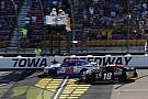 До тысячных секунды: самые плотные финиши в NASCAR в 2017 году