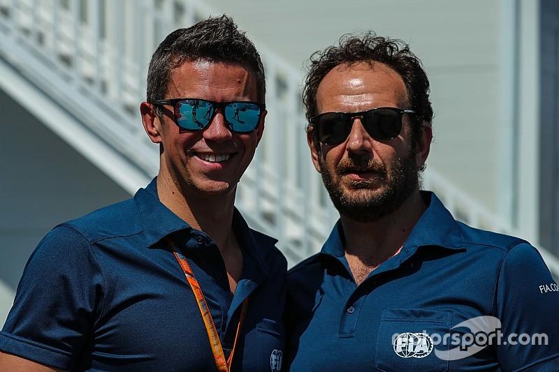 """Budkowski: """"Delle novità della F.1 parliamo prima tra FIA e Liberty Media"""""""