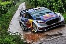 M-Sport: con Ford rimane Ogier, senza ci sarà un ridimensionamento